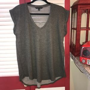 "Signature Studio ""Muscle"" Tunic"